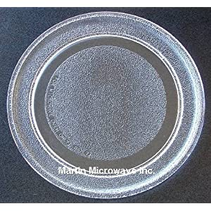 """Rival Microwave Glass Turntable Plate / Tray 9 5/8"""""""