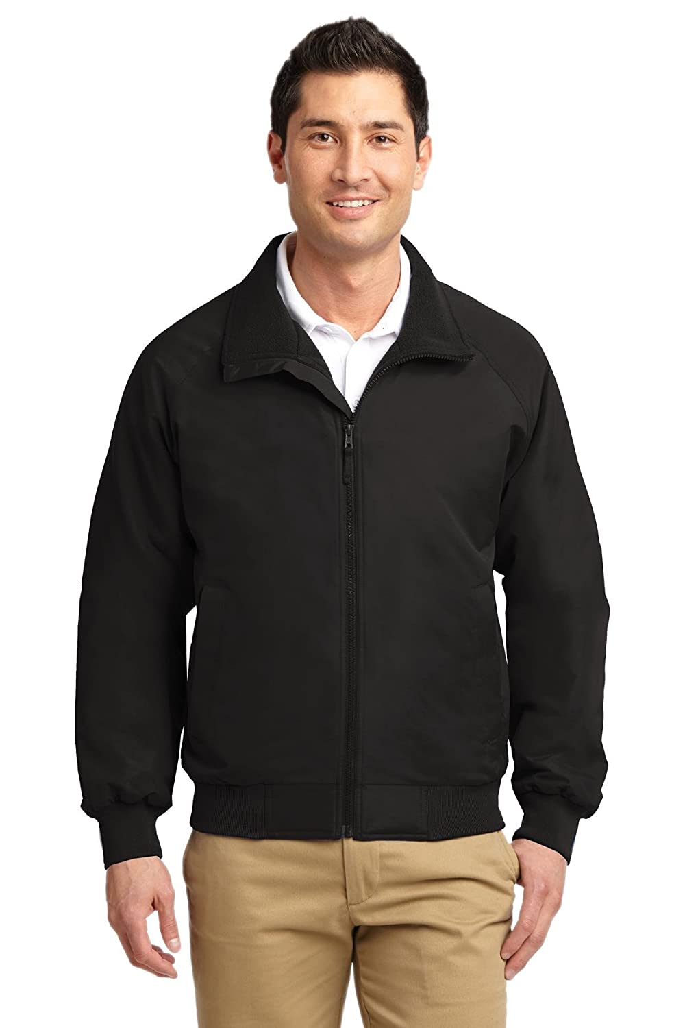 Port Authority Mens Charger Jacket Charger Jacket J328-Men/'s