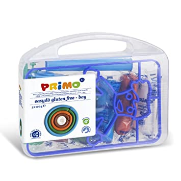 Primo Set Of 6 Modelling Clay