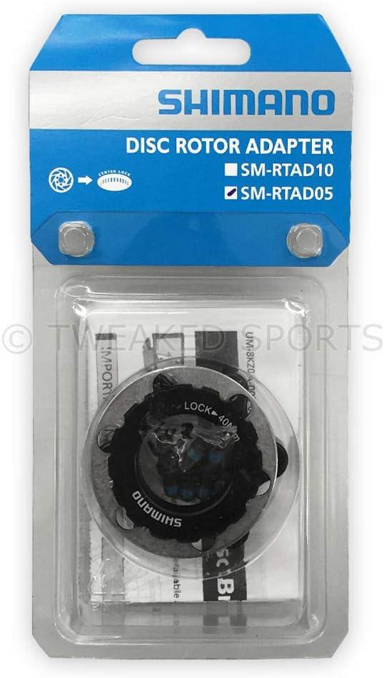Centerlock Center Lock Adapter Fit For 6-Bolts Pins Disc Brake Rotor Centrelock