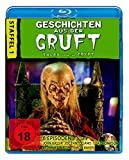 Tales from the Crypt - Season 1 (6 Episodes) ( Tales from the Crypt - Season One ) [ Blu-Ray, Reg.A/B/C Import - Germany ]