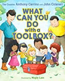 #1: What Can You Do with a Toolbox?
