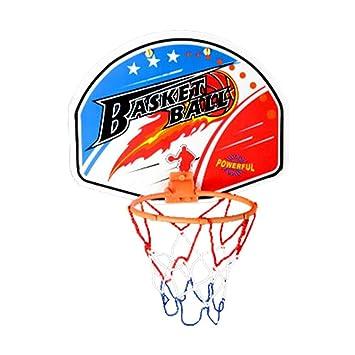 perfecti Tablero De Baloncesto Mini Canasta Interior De Baloncesto ...