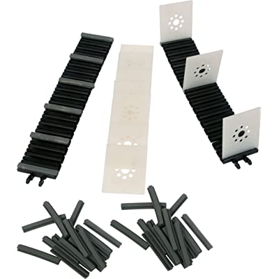 Pitsco TETRIX Tank Tread Accessory Kit: Industrial & Scientific