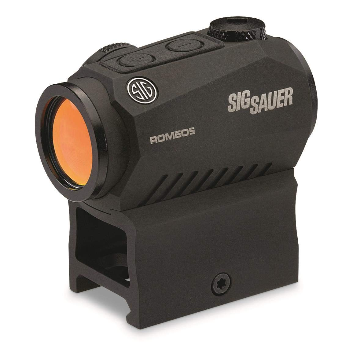 12.Sig Sauer Romeo5 Compact Red Dot Sights