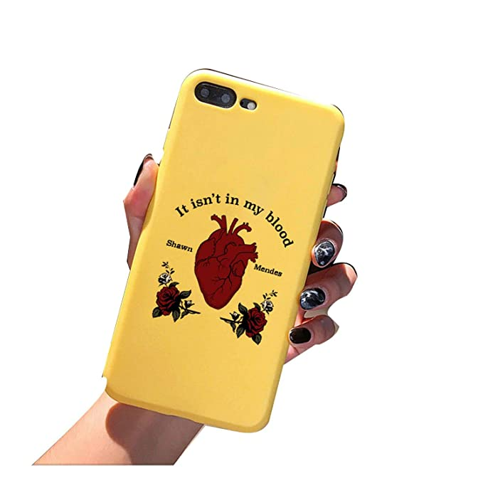 coque iphone xs shawn mendes
