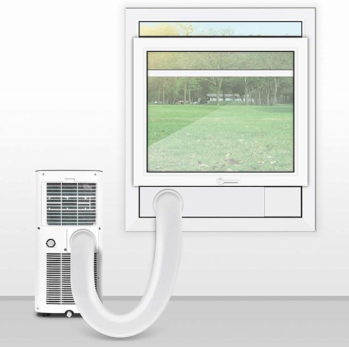 Kit de ventana de Inventor para aire acondicionado portátil ...