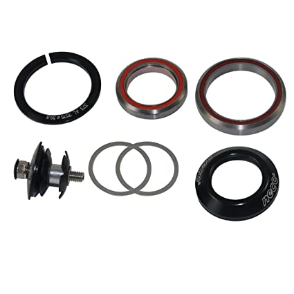 Amazon Com Loltra Carbon Bike Headset Spacers Bicycle Parts Neco