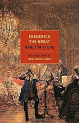 by Mitford, Nancy Frederick the Great (New York Review Books Classics) (2013) Paperback