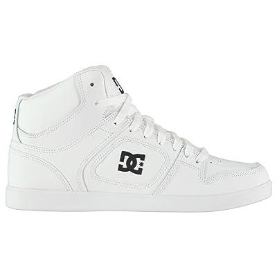 Homme Dc Top Shoes High Chaussures Pour Original Skate Union De WH2YD9eEI