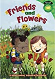 Friends and Flowers, Jessica Gunderson, 1404822917
