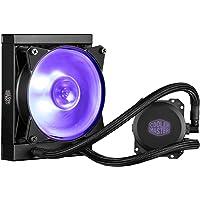 Cooler Master ML120L RGB, CPU Cooler, MLW-D12M-A20PC-R1