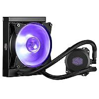 Cooler Master MLW-D12M-A20PC-R1 ML120L RGB, CPU Cooler