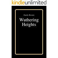 Image for Wuthering Heights by Emily Bronte