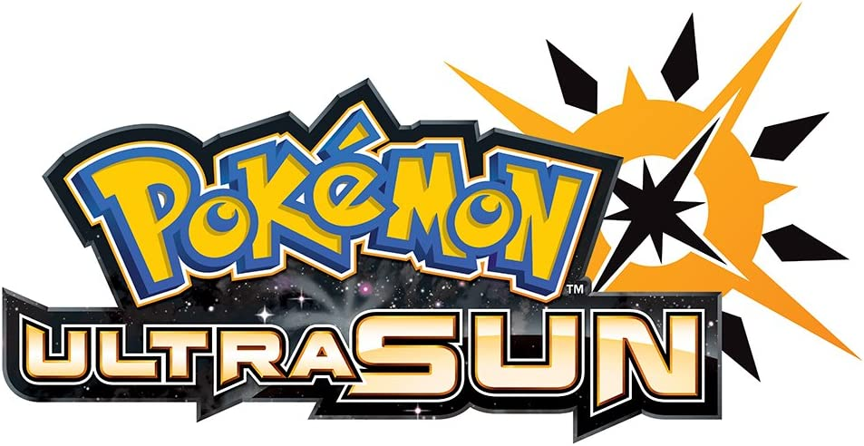 Amazon com: Pokémon Ultra Sun - 3DS [Digital Code]: Video Games