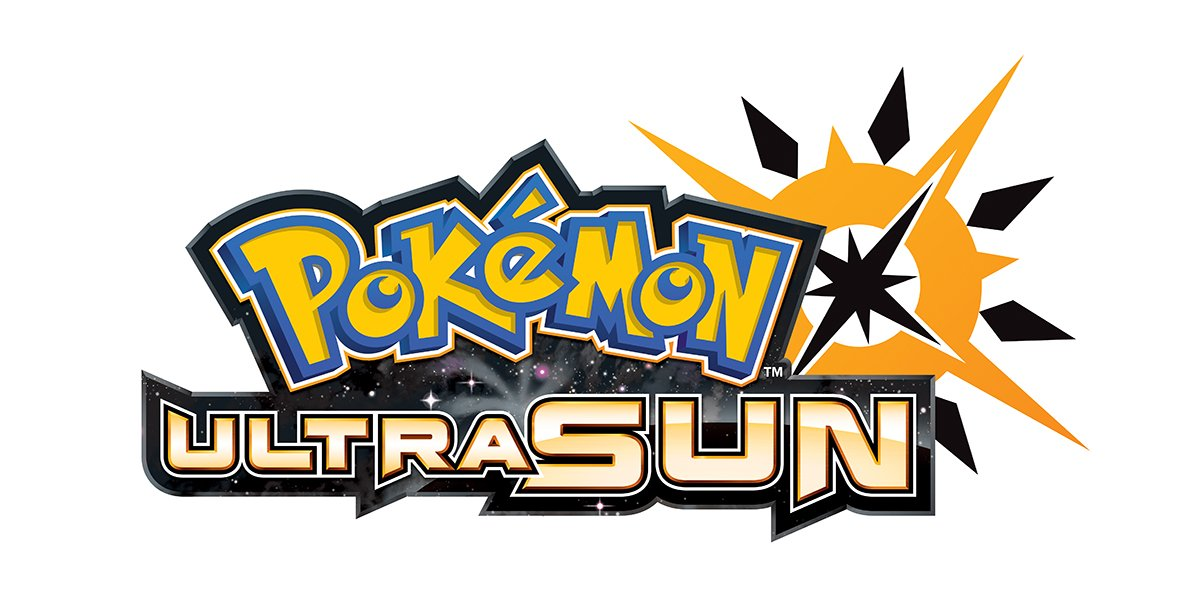 Pokémon Ultra Sun  - 3DS [Digital Code]