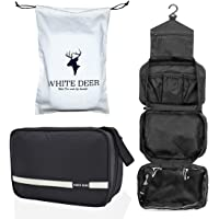 437fa11a93b3 Amazon.co.uk Best Sellers: The most popular items in Toiletry Bags
