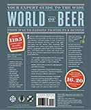 National Geographic Atlas of Beer: A Globe-Trotting
