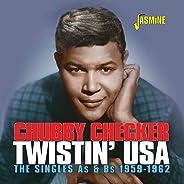 Twistin' USA: The Singles As & Bs, 1959-1962