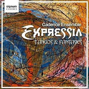 Expressia: Tangos & Fantasies