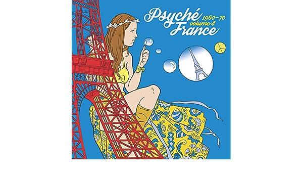 Psyche France Vol 4 : Richard de Bordeaux, Philippe Chatel: Amazon ...