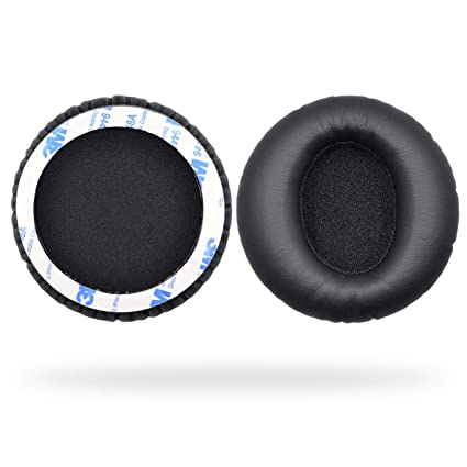 ecacc584b82 Image Unavailable. Image not available for. Color: defean Replacement Ear  Pads Cushion Earmuff for COWIN E7 ...