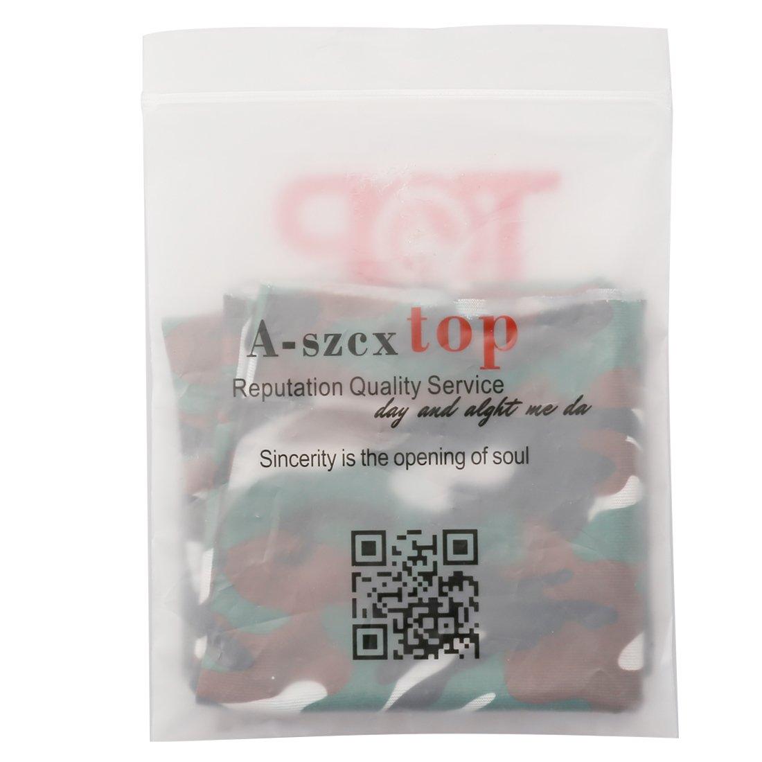 A-szcxtop multifuncional transpirable Magic bufanda anti UV ...