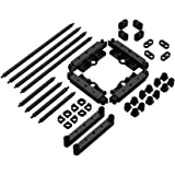 di:stage 拡張(エクステンション)セット01 レイヤーユニット (ABS製汎用ディスプレイベースオプション)