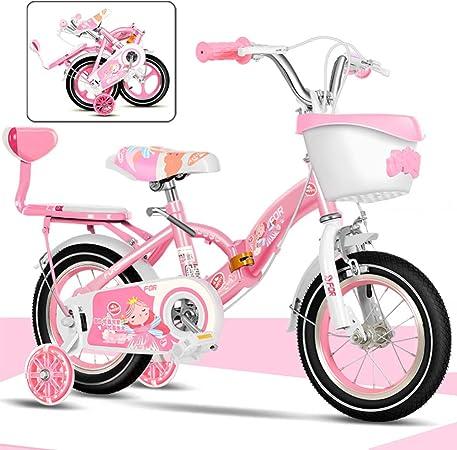 SHIN 12-18 Pulgadas Bicicletas Doblar Infantiles, Bici ...
