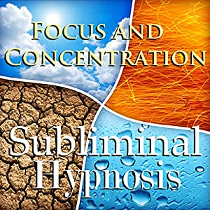 Focus and Concentration Subliminal Affirmations Speech
