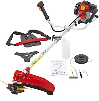 Trueshopping® 26cc - Runner Up Best Petrol Strimmer