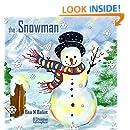 Christmas Stories : The Snowman: Christmas books for kids Bedtime stories for children (Children's Picture Book - Bedtime stories for children 2)