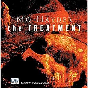 The Treatment Audiobook