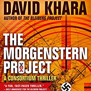 The Morgenstern Project [Le Project Morgenstern] Audiobook