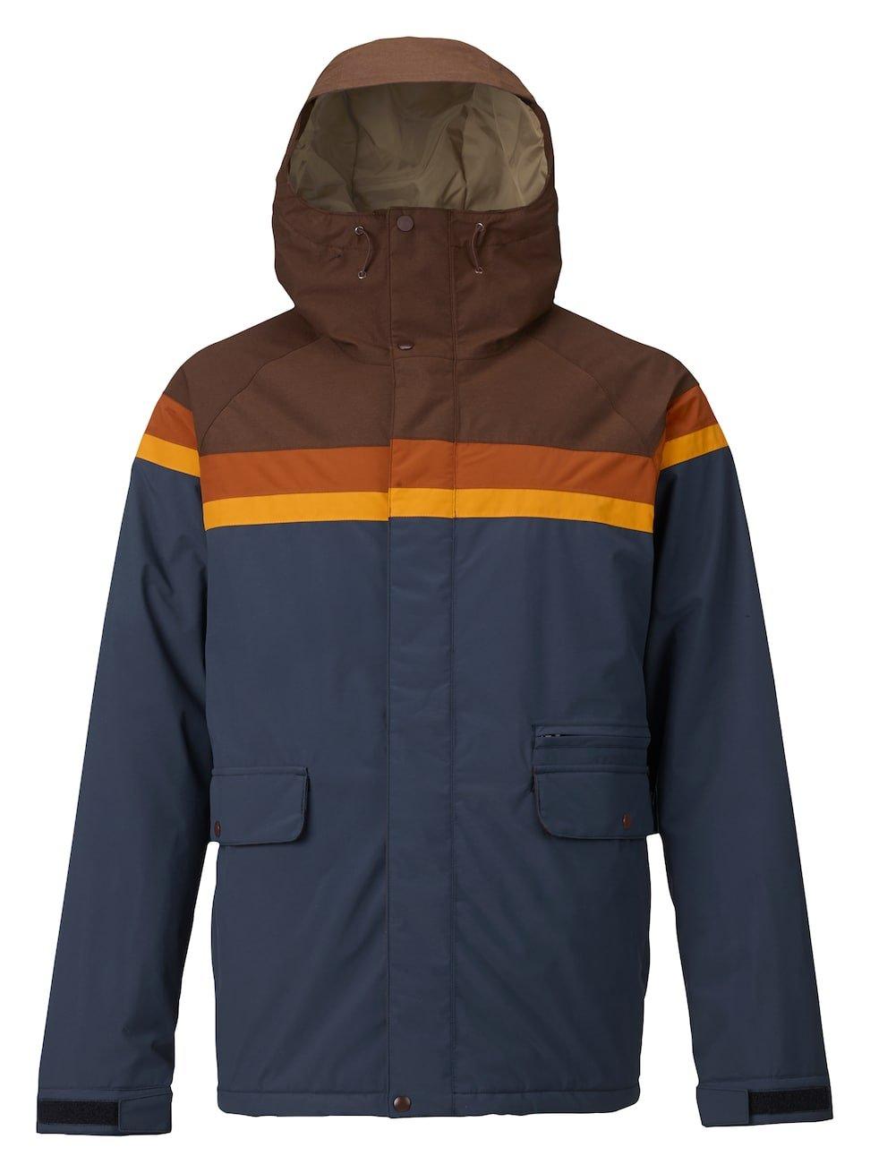 Burton Men's Docket Jackets Burton Sports 10167101