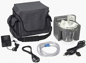 LEGEND MEDICAL DEVICES Air Inlet Filter - Sunrise PulmoAide 5650, 10 Pack