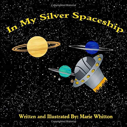 Download In My Silver Spaceship pdf epub
