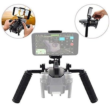 Soporte estabilizador de cardán de Mano para dji Mavic Pro Drone ...