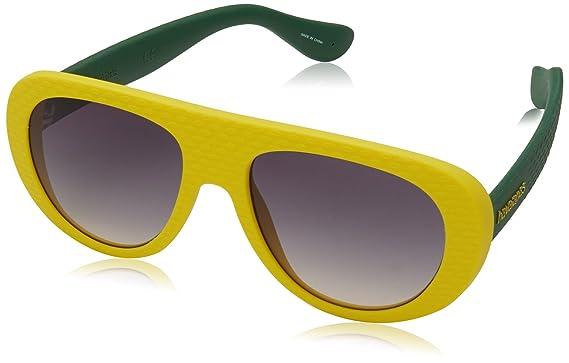 4154c82ac017e Havaianas Unisex adulto RIO M LS QSX Gafas de sol