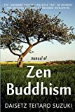 Manual of Zen Buddhism, Daisetz Suzuki, 1453894683