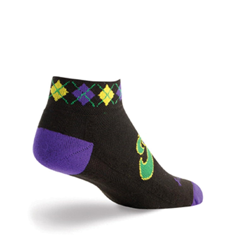 SockGuy Men's Ch Air Shetri Socks