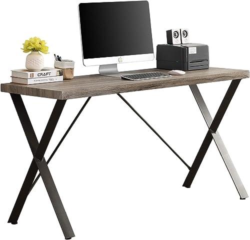 HOMYSHOPY Computer Desk - the best modern office desk for the money