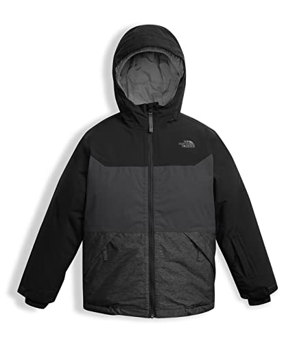 cd235cc96ba25 The North Face Brayden Insulated Jacket Big Kids Style: A34RU-JK3 Size: L