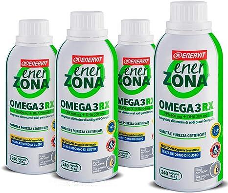 enerzona omega 3 rx 1 gr