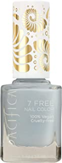 product image for Pacifica, Nail Polish Pale Blue Eyes, 0.4 Fl Oz