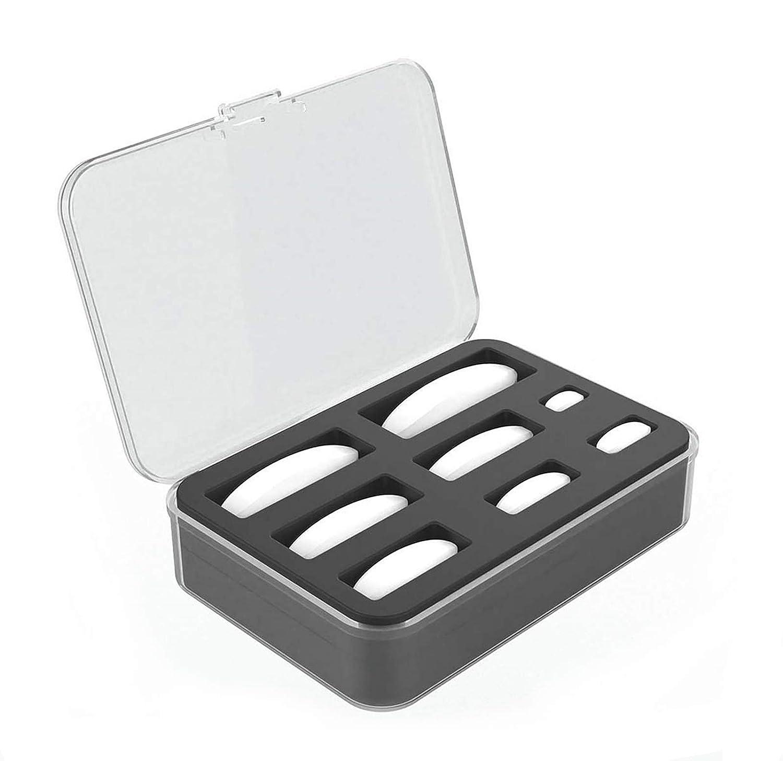 JOANLAB Magnetic Stirrer with 8PCS stir bar Set