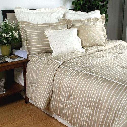 Liz Claiborne Madison Comforter, Bed Skirt and Sham Set Black Friday & Cyber Monday 2018