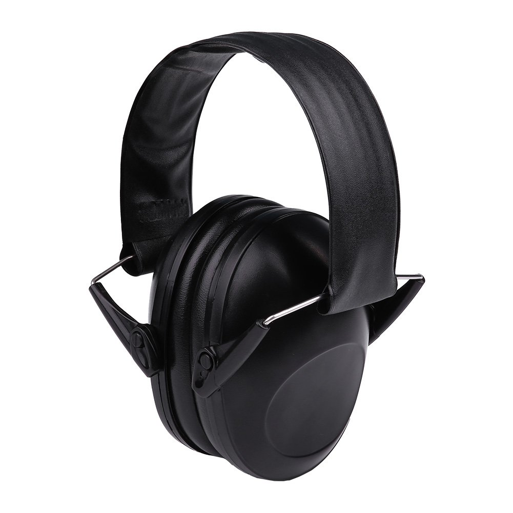 Forfar Outdoor Tactical Noise Cancelling Headphone Headset Shooting Hunting Airsoft Earphone Noise Cancelling Earmuff Br