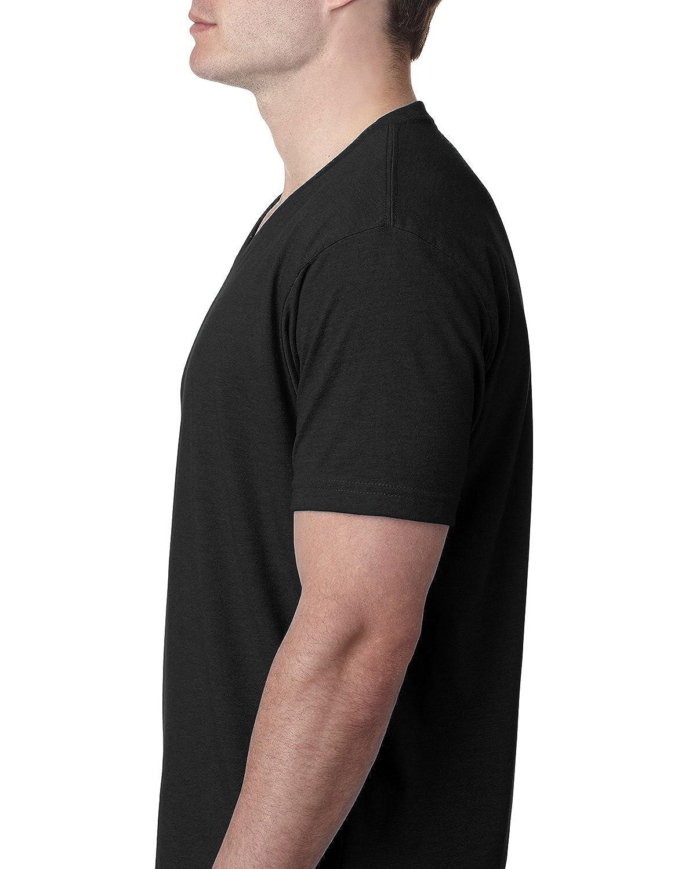 bfb690e99809 Next Level Premium CVC V-Neck T-Shirt 6240 [1541004348-262447] - $7.19