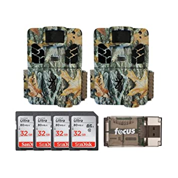 Amazon.com: Browning Trail Cameras Dark Ops Apex Game Cam ...
